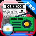 Radios Argentinas Periodicos De Argentina