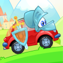 Wheelie 6 - Fairytale