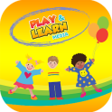 Kid Little Learners Learning Games
