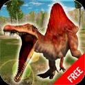 Spinosaurus Simulator Boss 3D