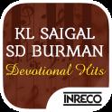 Hindu Bhakti Songs by KL Saigal & RD Burman