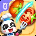 Mein Baby Panda Koch