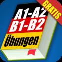 Test zur Deutsch Grammatik A1-A2-B1-B2