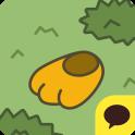 비밀의 숲 - 카카오톡 테마