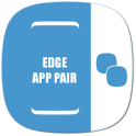 App Pair for Edge Panel