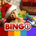 Bingo Xmas Holiday