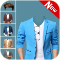Casual Men Photo Editor 2019 - Suit Changer App