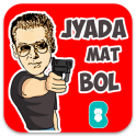 Bollywood Stickers for WhatsApp - WAStickerApps