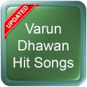 Varun Dhawan Hit Songs