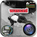 Wasted Photo Editor