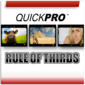 Rule of Thirds by QuickPro
