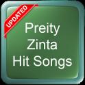 Preity Zinta Hit Songs