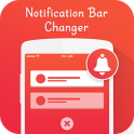 Notification Bar Changer & Manager