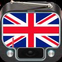 Radios de Reino Unido AM FM en Vivo
