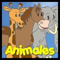 Primeras Palabras: Animales
