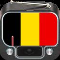 Radios de Bélgica En Vivo AM FM Radio