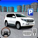 Prado Parking