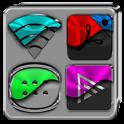 Half Light Icon Pack ✨Free✨