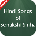 Hindi Songs of Sonakshi Sinha