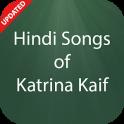 Hindi Songs of Katrina Kaif