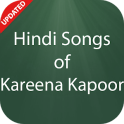 Hindi Songs of Kareena Kapoor
