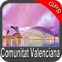 Valencian Community GPS Nautical Charts