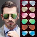 Glasses Photo Editor Pics