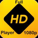 Full hd video player high quality 1080p