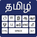 Tamil keyboard -Easy English to Tamil Typing Input
