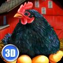 Euro Farm Simulator: Chicken