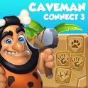 Caveman Connect 3 Puzzle