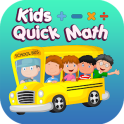 Kids Quick Math Game