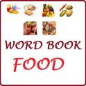 Word Book Food
