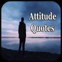 Attitude And Self Improvement Quotes