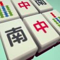 Super Mahjong Solitaire
