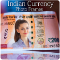 Indian Currency NOTE Photo Frames