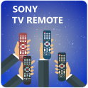 TV Remote For Sony Bravia