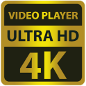4K Ultra HD Video Player