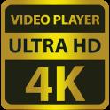 4K Ultra HD Video Player