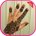نقش حناء 2019 Henna art