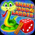 Snake And Ladder Multiplayer