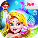 Mermaid Secrets22 –Mermaid Princess Makeover Games
