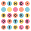 Find Books of the Bible (Bible Quiz)