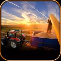 Harvester Farming Simulator 3D