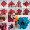 Complete origami tutorials