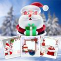 Marco De Fotos De Navidad, Collage, Scrapbook 2019