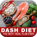 DASH Diet Meal Plan