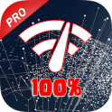WiFi Signal Strength Meter Pro (no Ads)