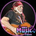 Willie Nelson Full Album Music Videos