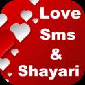 Love Shayari and Love Sms